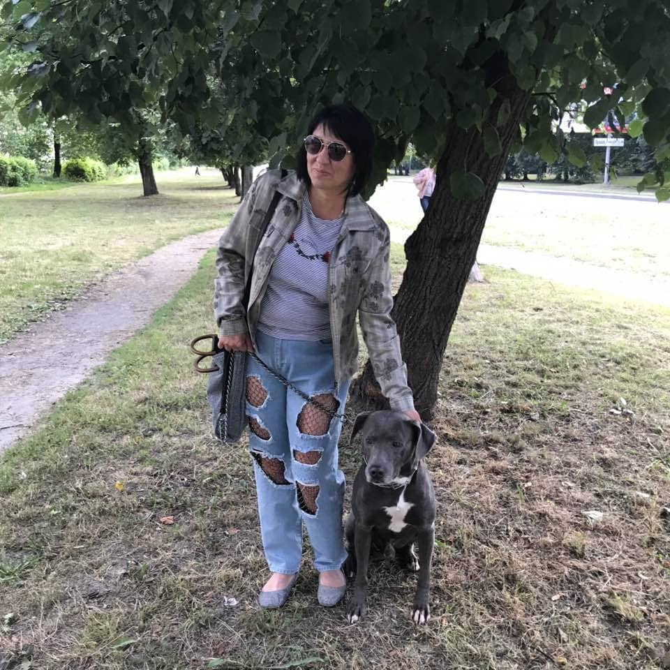 Мой любимый пес - Блог про Израиль