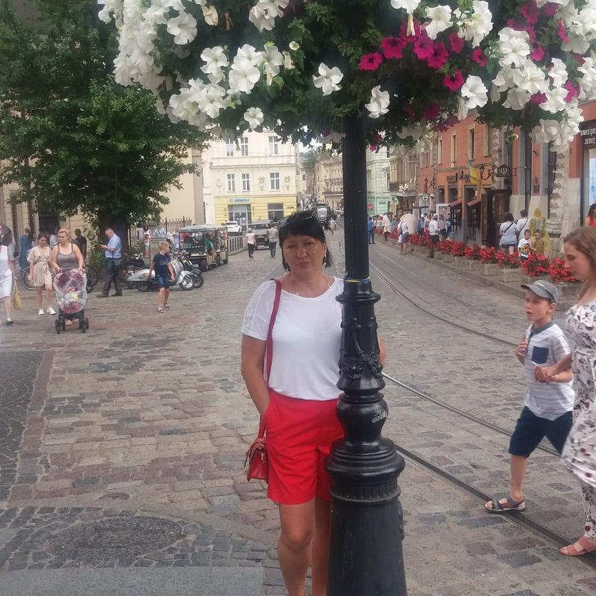 Улицы Львова - Блог про Израиль