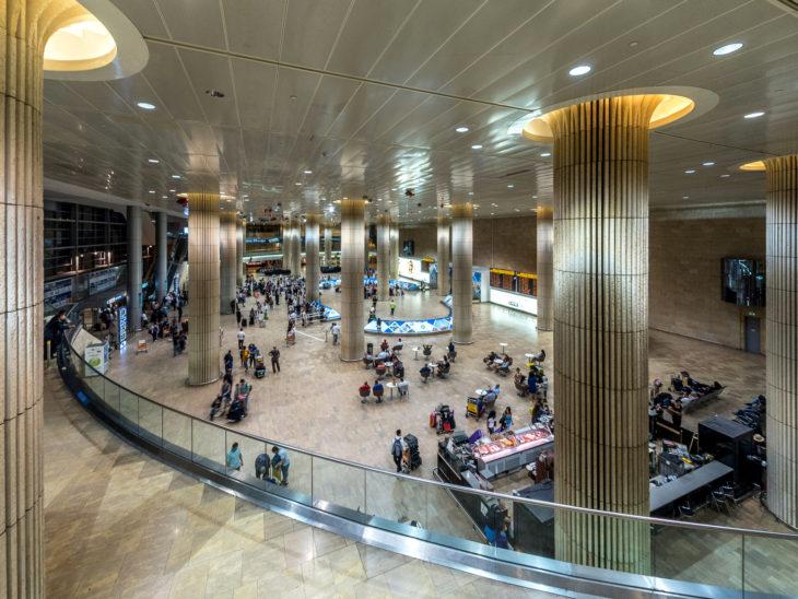 Работа в Израиле - Блог про Израиль