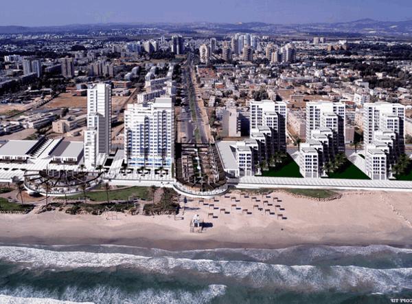 Кирьят-Ям - Блог про Израиль