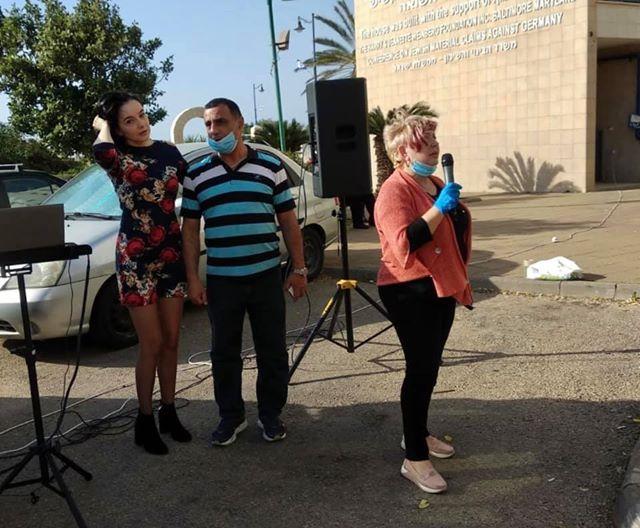 Карантин концерты - Блог про Израиль