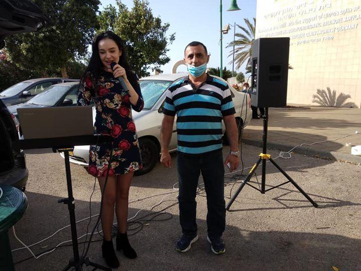 Концерты - Блог про Израиль