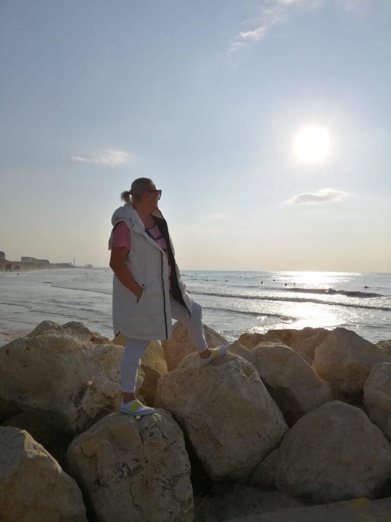 Израиль море - Блог про Израиль